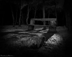Tombs Of Desperate Hopes... by Darkensilver