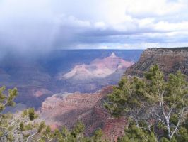 Grand Canyon by CirrusDriver