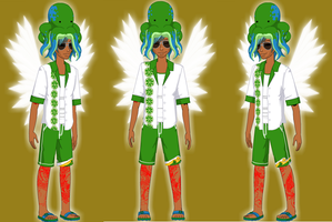 ourWorld Outfits: 2012 Summer! by jovanal