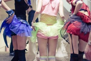 The Power of Color Knickers by tajfu
