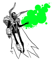 Spawn by erspears