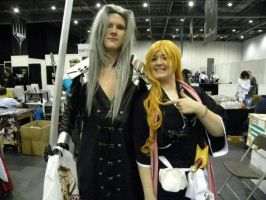 MCM Expo Oct 09 - 112 by BabemRoze