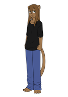 Felix Base for Outfits - Basic by Tangent-Valley