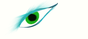 Enchanted Eye by EandT2-17