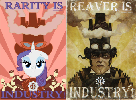 Industry by Bysen