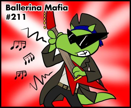 Ballerina Mafia: Time Ritual [Preview] by SonOfNothing