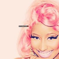 Display - Nicki Minaj by SwaggNerd