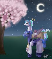 Hanami complete by Alipes