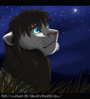 Commission-Friso by Mganga-The-Lion
