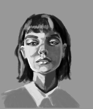 value study 1 by chillmigo