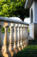 columns by canvasproductions