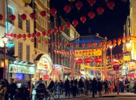 Chinese New Year 2011, London by Gaelic-nautilus