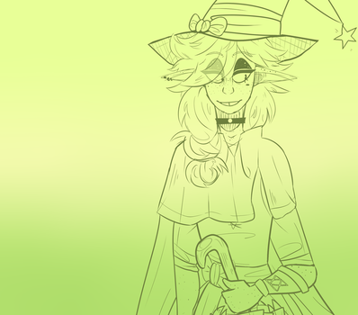 Taako YET AGAIN by Todd-Cog