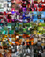 Spectrum, A Year in Review by tiggemybob