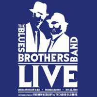 Blues Brothers live by laneamania
