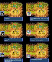 Mystery Dungeon peace dawn: 6 by Darkmaster09