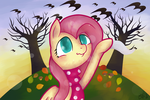 Bye Bye Autumn! by Reporter-Derpy