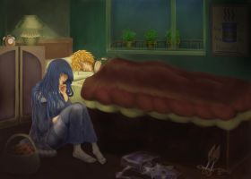 NaruHina - And so they say by Annyaonweb
