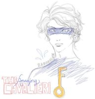 The Amazing Cavalieri by Boys-In-Love