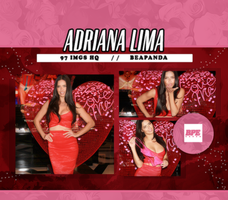 Photopack 10328 - Adriana Lima by BestPhotopacksEverr