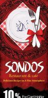 Sondos Flayer by creations-ad