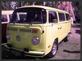 Indonesia VW Fest - Type 2 31 by atot806
