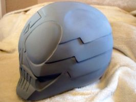 kamen rider helm 4 by NMTcreations