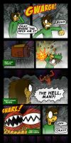 That retarded battle system by Illmad