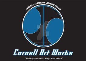 Cornell Art Works by cornellartworks