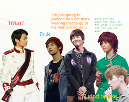 SHINee by Ayane-ppgz