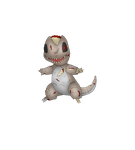 Rot Baby Charmander by FireEmber345