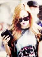 JESSICA JUNG by Ckipchip2k