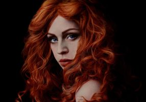 Emer by fae-photography
