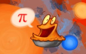 Happy Pi Day 2010 by Netaro