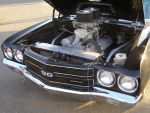 The Big Bad Chevelle by Jetster1