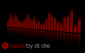 beats by dr. dre Wallpaper by iFoXx360