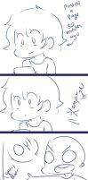 Comic Making Problems by Chibi-Works