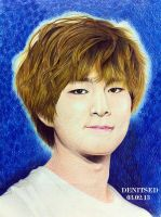 Onew by DENITSED