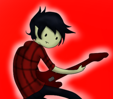 MARSHALL LEE by MillyLuvsSP
