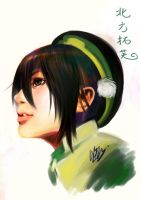 my take on TOPH by fanservice25