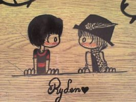 Ryden: We Must Reinvent Love by Amy-Yellow