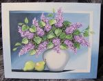 Lilacs by worldIsee