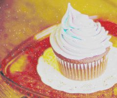 Wallpaper Cupcake (2) by MaguiEditionsLove