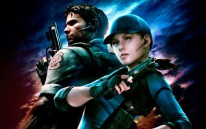 RE5 GE Wallpaper 01 1680x1050 by PimplyPete