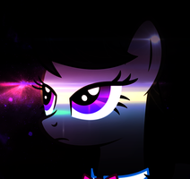 Octavia Icon by DigiRadiance