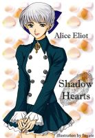 Shadow Hearts: Alice Eliot by hayatecrawford