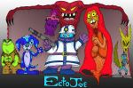 Ecto Joe by Lordwormm