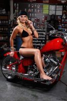Kenzie bike 11 by fotodom