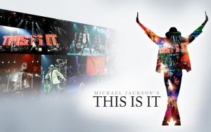 MJ This Is It Wallpaper by Yabbus23