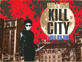 Kill City by Hartter